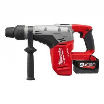 Foto - Martello Demo Perforatore a batteria MILWAUKEE M18 CHM-902C