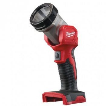Foto - Torcia LED Milwaukee M18 TLED-0