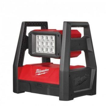 Foto - Faro LED ad Elevate Prestazioni Milwaukee M18 HAL-0