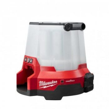 Foto - Faro LED 360° ONE-KEY Milwaukee M18 ONESLPL-0