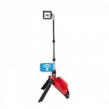 Foto - Faro LED con Treppiede ONE KEY™ Milwaukee M18 ONERSAL-0