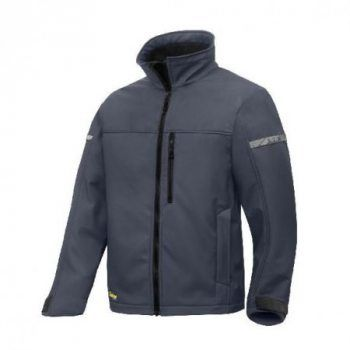 Foto - Giacca Snickers Workwear SOFTSHELL ALLROUNDWORK
