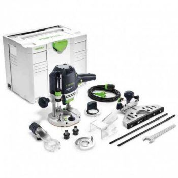 Foto - Fresatrice Festool OF 1400 EBQ-Plus