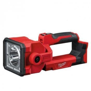 Foto - Faro LED Milwaukee a Lunga Distanza M18 SLED-0