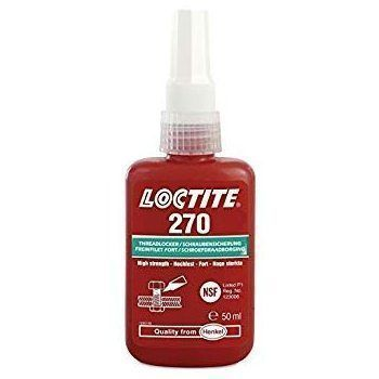 Foto - FRENAFILETTI 270 Loctite 50 ml