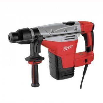 Foto - Martello Demo Perforatore Milwaukee K 545 S