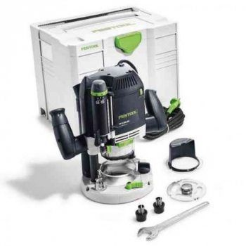 Foto - Fresatrice Festool OF 2200 EBQ-Plus