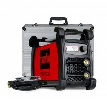 Foto - Saldatrice Inverter Telwin ADVANCE 227 XT