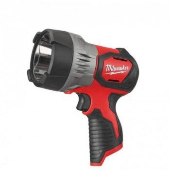 Foto - Torcia LED a Lunga Distanza Milwaukee M12 SLED-0