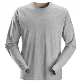 Foto - T-Shirt a manica lunga AllroundWork Snickers Workwear
