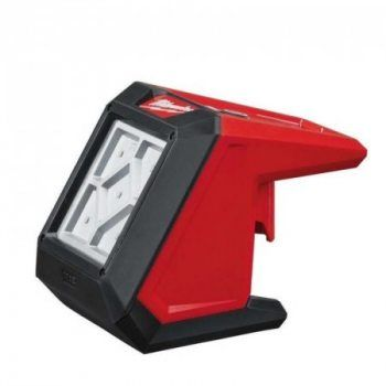 Foto - Faro LED Milwaukee M12 AL-0