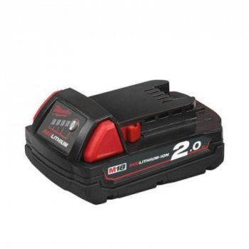 Foto - Batteria 2.0 AH Milwaukee M18 B2